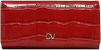 Портмоне Cedar Cavaldi GD24-CR (красный) -