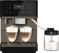 Кофемашина Miele CM 6360 OBBP (черная бронза) -