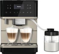 Кофемашина Miele CM 6360 OBCM (черный металлик) -
