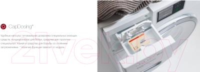 Стиральная машина Miele WW 610 WCS / 11W61001RU