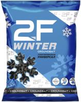 Прикормка рыболовная 2F Универсал анис черный / 2F-03Z-21 (3x0.5кг) -