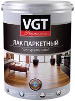 Лак VGT Паркетный полиуретановый (2.2кг, матовый) -