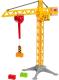 Кран игрушечный Brio Башенный / 33835 -