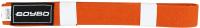 Пояс для кимоно BoyBo BW280 (280см, оранжевый) -
