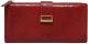 Портмоне Cedar Milano Design K1211-SN (красный) -