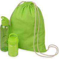 Подарочный набор Easy Gifts Klap / 7302.03 (светло-зеленый) -
