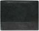 Портмоне Cedar Always Wild N992-GA-BOX (черный) -