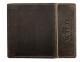 Портмоне Cedar Always Wild N992-SHS-RFID (коричневый) -