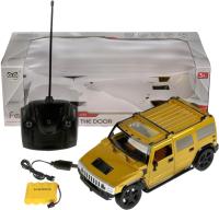 Радиоуправляемая игрушка Симбат Джип / 1905F659 -