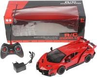 Радиоуправляемая игрушка Симбат Машина / B1421798 -