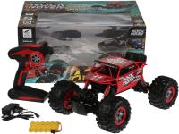 Радиоуправляемая игрушка Симбат Машина / B1573540 -