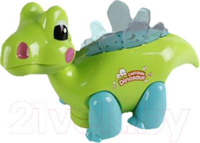 Интерактивная игрушка Симбат Динозаврик / B1381340