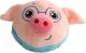 Мягкая игрушка Симбат Свинка / B243-H30001 -