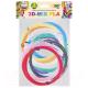 Пластик для 3D печати Даджет 3D-Mix PLA 10 1.75мм -