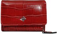 Портмоне Cedar Milano Design SF1858-CR (красный) -