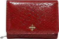 Портмоне Cedar Milano Design SF1857-SN (красный) -