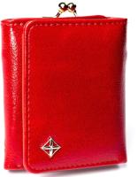 Портмоне Cedar Milano Design SF-1807-ML (красный) -