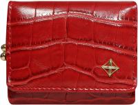 Портмоне Cedar Milano Design SF1807-CR (красный) -