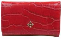 Портмоне Cedar Milano Design SF1077-CR (красный) -
