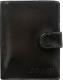 Портмоне Cedar Loren RM-06L-BCF (черный) -