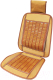Накидка на автомобильное сиденье AVG 204013 (коричневый) -