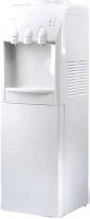 Кулер для воды AEL LC-AEL-31B (холодильник 20л, 3 крана, белый) -