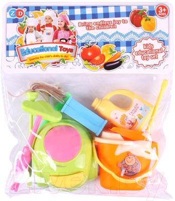 Набор хозяйственный игрушечный Darvish Хозяйка / DV-T-1863
