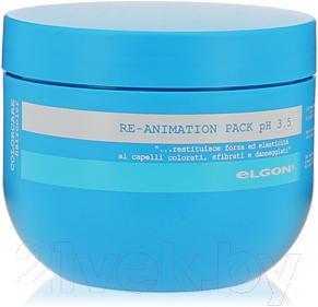 Маска для волос Elgon Color Care воcстанавливающий для окрашенных и осветленных волос (100мл)