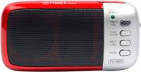 Радиоприемник FIRST Austria Austria FA-1925 (красный) -