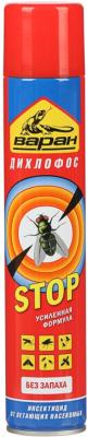 Спрей от насекомых, 2 шт. Варан Для уничтожения летающих