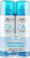Термальная вода для лица Uriage Eau Thermale (2x150мл) -
