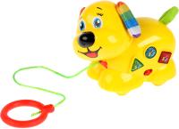 Игрушка-каталка Умка Собака-каталка / HT551-R -