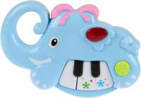 Музыкальная игрушка Умка Слоненок с пианино / WD3637-R1 -