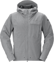 Куртка рыбацкая Shimano RB-01JS Gore-Tex / 59YRB01JS98 (EU-L/ JP-LL, светло-серый) -