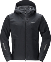 Куртка рыбацкая Shimano RB-04JS Dryshield / 59YRB04JS88 (EU-L/JP-LL, черный) -