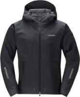 Куртка рыбацкая Shimano RB-04JS Dryshield / 59YRB04JS89 (EU-XL/JP-3L, черный) -