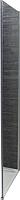 Душевая стенка Jacob Delafon Contra E22FC90-GA -
