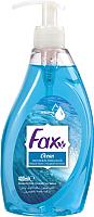 Мыло жидкое Fax Океан (400мл) -