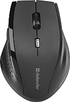 Мышь Defender Accura MM-365 / 52365 (черный) -