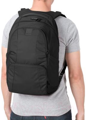 Рюкзак Pacsafe Metrosafe LS450 / 30435100 (черный)