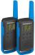 Комплект раций Motorola Talkabout T62 (синий) -