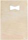 Разделочная доска Grifeldecor Линия / BZ181-16C155 -