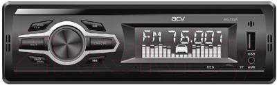 Бездисковая автомагнитола ACV AVS-1702W