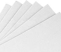 Подложка Солид 5мм, 1200x500, белая -