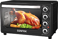 Ростер Centek CT-1530-36 Convection (черный) -
