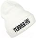 Шапка Terror Snow Dots / 0004100 (белый) -