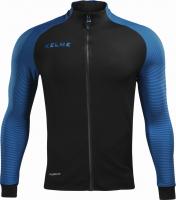 Олимпийка спортивная Kelme Training Jacket / 3871300-020 (L, черный) -