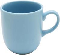 Кружка Keramika Equinox (10см, голубой) -