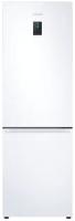 Холодильник с морозильником Samsung RB34T670FWW/WT -