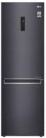 Холодильник с морозильником LG GA-B459SBUM -